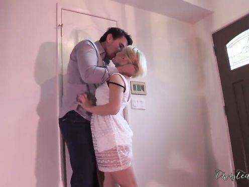 Горячий секс ненасытных любовников