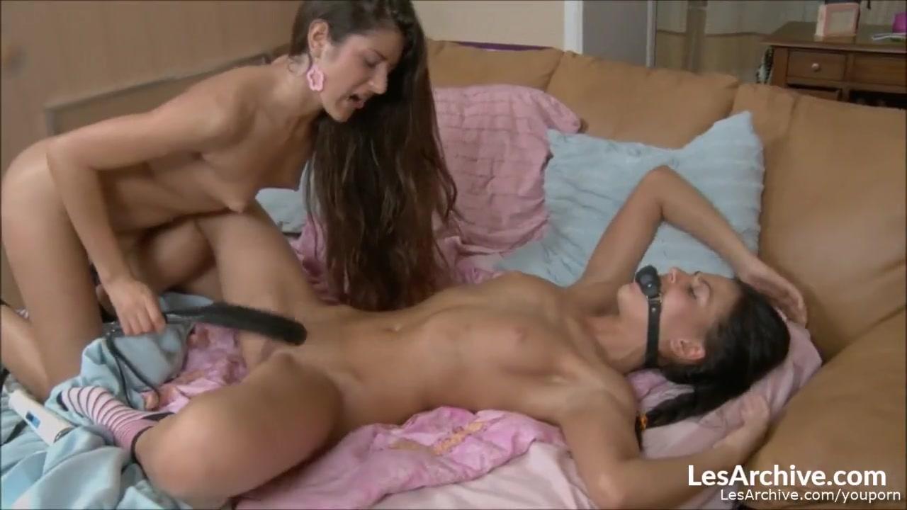Секс дилдо анал