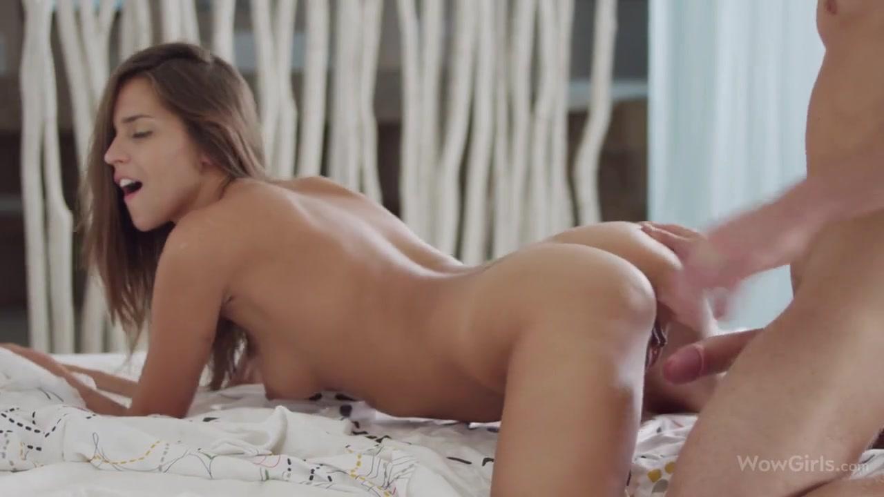 Русское порно с худенькой блондинкой